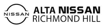 Alta Nissan Richmond Hill