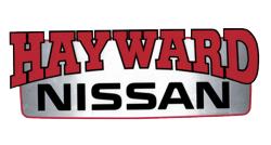 Hayward Nissan