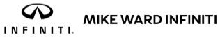 Mike Ward Infiniti